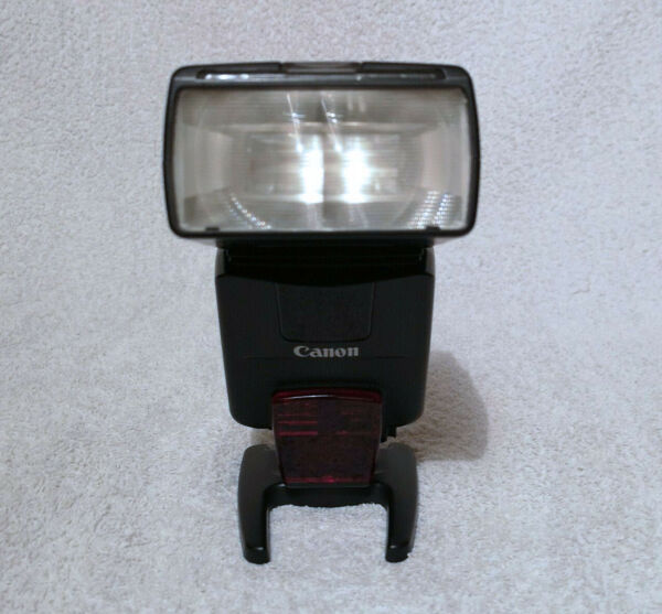 Flash Canon Speedlite 550 EX