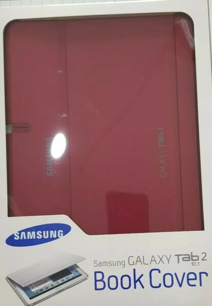 BOOK COVER  SAMSUNG GALAXY TAB 2 FOR 10.1