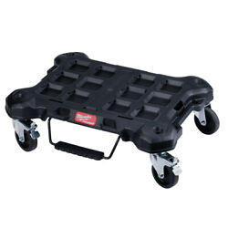 Milwaukee 48-22-8410 PACKOUT Dolly New