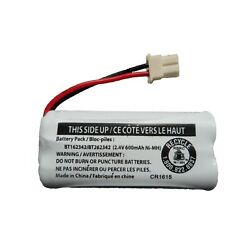 Kyпить Battery BT162342 BT262342 for CS6114 CS6419 CS6719 EL52300 CL80111 Telephones на еВаy.соm
