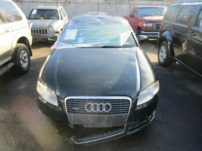 Passenger Right Caliper Rear Convertible Fits 05-09 AUDI A4 13505567