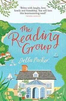 GroßbritannienThe Reading Group : The laugh out loud read of the year - perfect to curl up ...