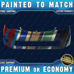 Kyпить Painted To Match Front Bumper Cover Replacement for 2012 2013 2014 Toyota Camry на еВаy.соm