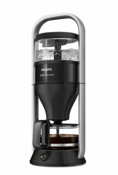 PHILIPS Cafe Gourmet HD5408/60 Kaffeemaschine 1300W Filter Design