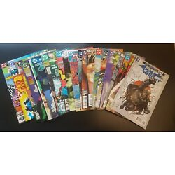 Kyпить 30 DC Comics Comic Book Gift Bundle Blind Bag Lot  на еВаy.соm