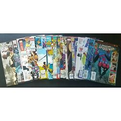 Kyпить 25 Marvel Comics Comic Book Gift Bundle Blind Bag  Lot  на еВаy.соm