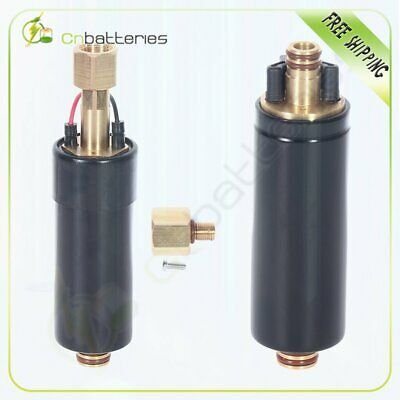 Electric Fuel Pump Assembly For Volvo Penta 5.7 5.0 4.0 High and Low 21608511