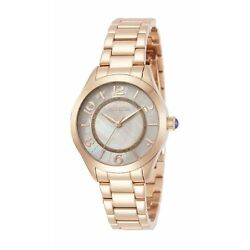 Kyпить Invicta Women's Angel 31114 33mm White Dial Stainless Steel Watch на еВаy.соm