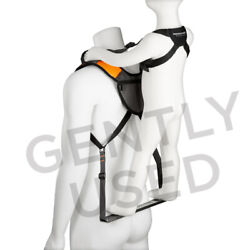 Kyпить Piggyback Rider SCOUT Toddler Carrier for hiking & travel 2 colors-Refurbished на еВаy.соm