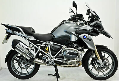 BMW R1200GS TE 2014, 14, Grey, ABS, ESA, ASC, OBC, TPS, Cruise,Extras, £99 pcm.