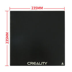 Kyпить Creality 3D Printer Heated Bed Surface Ultra Base Glass Bed for Ender 3 3 PRO 5 на еВаy.соm