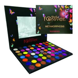 Kyпить Bella Forever METAMORPHOSIS 63 PIGMENTED COLORS Palette - Authentic & New на еВаy.соm