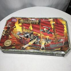 Kyпить Mega Bloks 1065 Pirates of the Caribbean 3 At World's End Deluxe Ship Empress на еВаy.соm