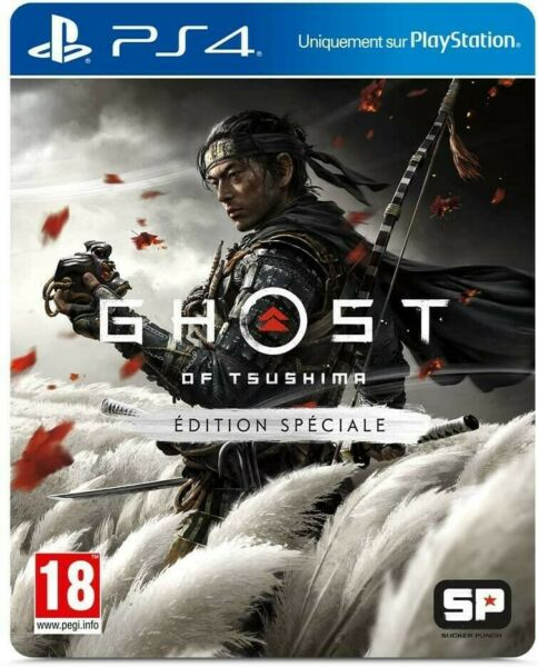 Ghost Of Tsushima | Download | Secondary Account