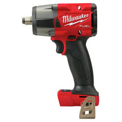 Kyпить Milwaukee 2962-20 M18 FUEL Li-Ion BL 1/2 in. Impact Wrench (Tool Only) New на еВаy.соm