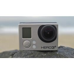 Kyпить Used GoPro HERO 3+ Plus Black 4K 12MP Ultra HD Sport Action Camera Camcorder USA на еВаy.соm