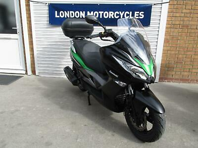 Kawasaki j 300 Special Edition 2014 / 64 reg Only 6,000 Miles Lovely Condition
