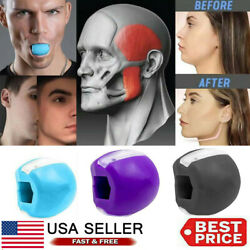 Kyпить Jawline Exerciser Jawlineme Exercise Fitness Ball Neck Face Jawzrsize Jaw US на еВаy.соm