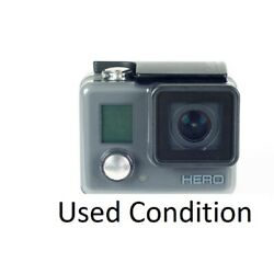 Kyпить Used GoPro HERO+ Plus LCD waterproof 1080P 8MP HD Sport Action Camera Camcorder на еВаy.соm
