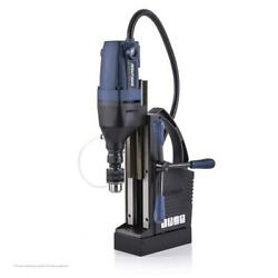 Evolution S28MAG Heavy Duty 1-1/8 inch Industrial Magnetic Drill With Carry Case