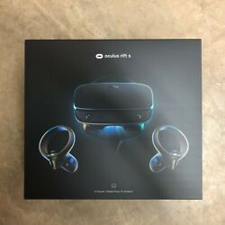 Kyпить Oculus Rift S PC-Powered VR Gaming Headset - BRAND NEW - IN HAND - FREE SHIPPING на еВаy.соm