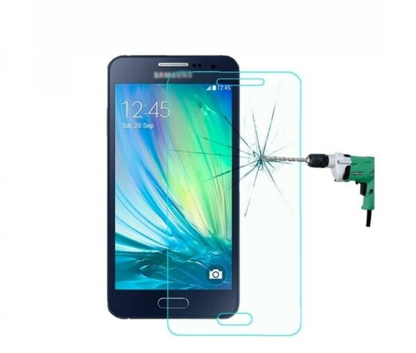 EspagneProtector Screen Glass Tempered 0.26mm 2.5D For  Galaxy A3 A300F