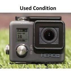 Kyпить Used GoPro HERO+ Plus waterproof 1080P 8MP HD Sport Action Camera Camcorder USA на еВаy.соm