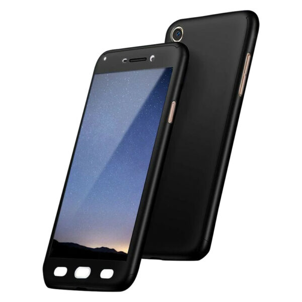 Allemagne360 Couverture pour Oppo F7 / F3 / F5 Oppo F9 (F9 Pro) | Polycarbonate  |