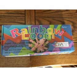 Kyпить Rainbow Loom-barely used! на еВаy.соm