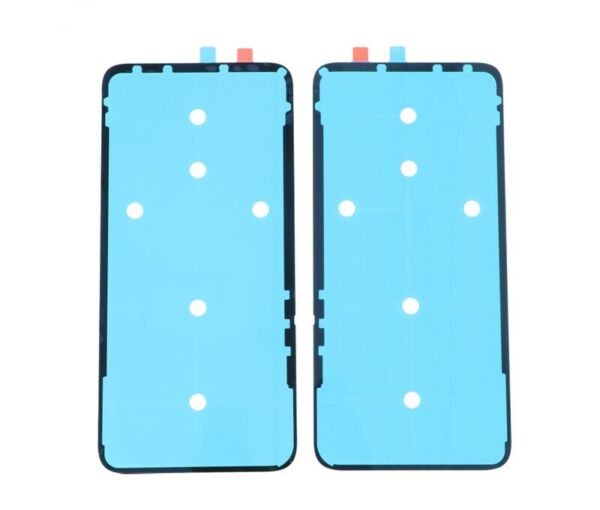 EspagneAdhesive Sticker Of Cover for Huawei Honour 20 Pro
