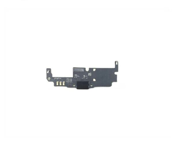 EspagnePlate Connector Dock Port Of Charging And  For ZTE Blade Grand X4/