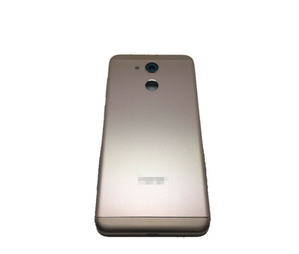 EspagneCover Rear Cover Chassis for  Honour V9 Play/Honour 6C Pro Gold Coloured