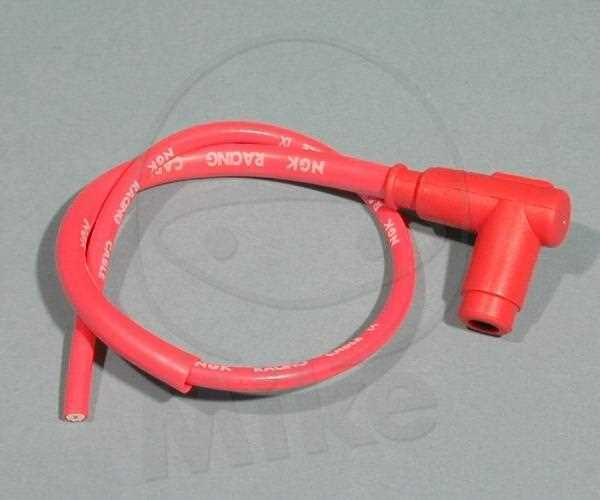 AllemagneNgk Pipetta Candela 8048 + Spina cr2 Racing  Dt 125 R