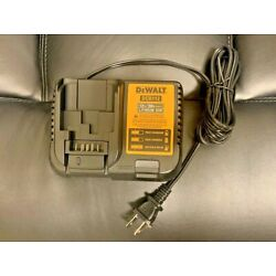 Kyпить Dewalt DCB112 Charger 12V , 20v Genuine OEM Battery Charger New! на еВаy.соm