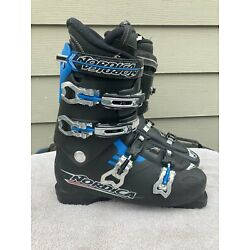 Kyпить Nordica NXT N4 R80 Men`s Ski Boots - ALL SIZES - $399.99   **GREAT CONDITION** на еВаy.соm