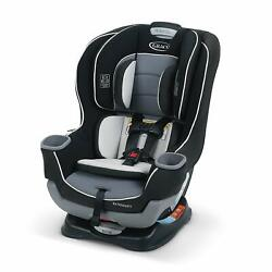 Kyпить Graco Extend2Fit Convertible Car Seat | Ride Rear Facing Longer with Extend2Fit на еВаy.соm