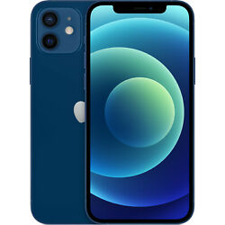 Kyпить Apple iPhone 12 64GB Blau Blue 5G 6,1