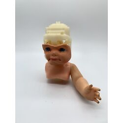 Kyпить Vintage 1965 Mattel Cheerful Tearful Baby Doll Cries Smiles Frowns Prototype на еВаy.соm