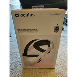 Kyпить Oculus Quest 2 Elite Strap with Battery + Carrying Case ON HAND & READY TO SHIP на еВаy.соm