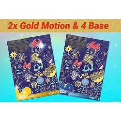 Kyпить Topps DISNEY COLLECT DIGITAL CARD SELECTS #1 MINNIE DAISY 2x GOLD MOTION 4x BASE на еВаy.соm