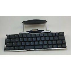 Fellowes Stowaway XT Keyboard 90188 Portable Folding for Sony CLIE PDAs *AS IS*