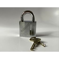 Kyпить Abloy 341 Enforcer Padlock With (2) Keys на еВаy.соm