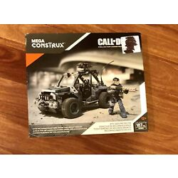 Kyпить Mega Construx Call of Duty COD ATV Ground Recon New на еВаy.соm