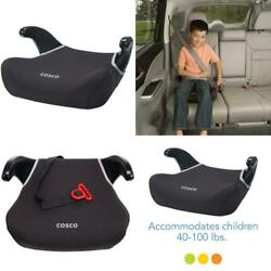 Kyпить Child Booster Car Seat For Girl/Boy Backless Portable Safety Kid Booster Seat на еВаy.соm