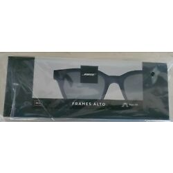 Kyпить Bose Frames Alto Audio Smart Sunglasses Black M/L на еВаy.соm