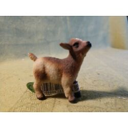 Kyпить Schleich Dwarf Goat Kid 13716, Retired на еВаy.соm