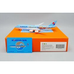 Kyпить Korean Air B747-8 Reg: HL7630 EW Wings Scale 1:400 Diecast model EW4748001 на еВаy.соm