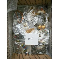 Kyпить 95 Piece Mixed Costume Jewelry Lot Mostly Modern Some Vintage All Wearable #2 на еВаy.соm