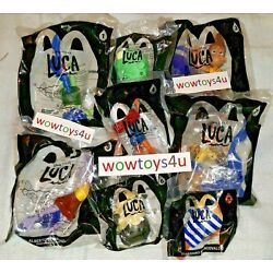 Kyпить McDONALD'S 2021 DISNEY PRINCESS & STAR WARS HAPPY MEAL TOYS!  на еВаy.соm