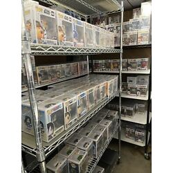 Kyпить Funko 6 pack Lot $60+ Guaranteed Value Exclusives and Cons Only!!!!! на еВаy.соm
